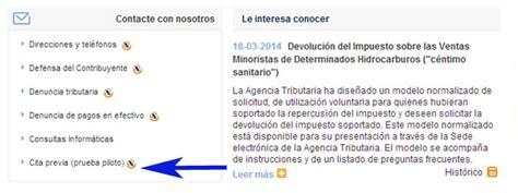 cita previa aeat 2015 cita previa agencia tributaria aeat cita hacienda share