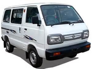 Maruti Suzuki Omni Diesel Price Image Gallery Maruti Omni 2015