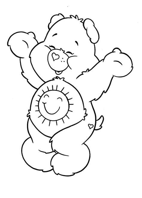 Bedtime Bear Coloring Pages Free Printable Sketch Coloring Bedtime Coloring Pages