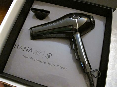 Hanaair Professional Hair Dryer best hanaair professional hair dryer photos 2017 blue maize