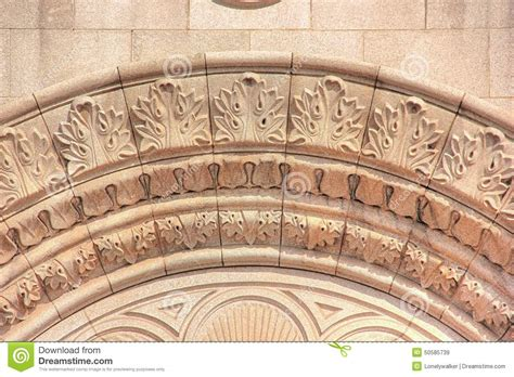 Arc Decoration by Arc Decoration Stock Photo Image 50585739