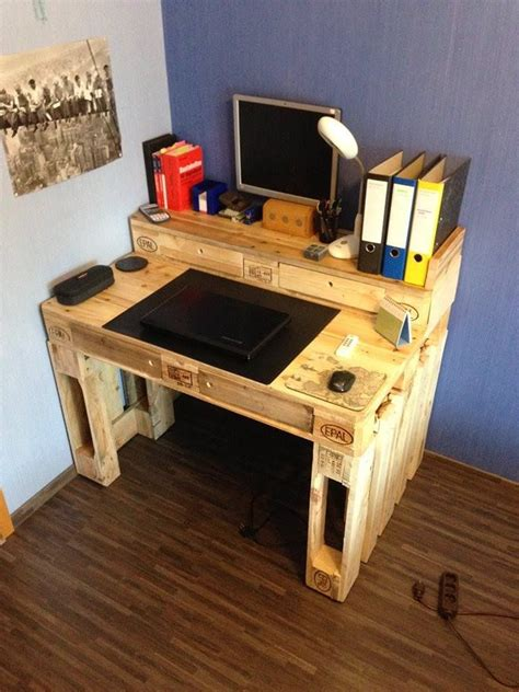 17 Best Ideas About Computer Desks On Pinterest Modern Diy Laptop Desk