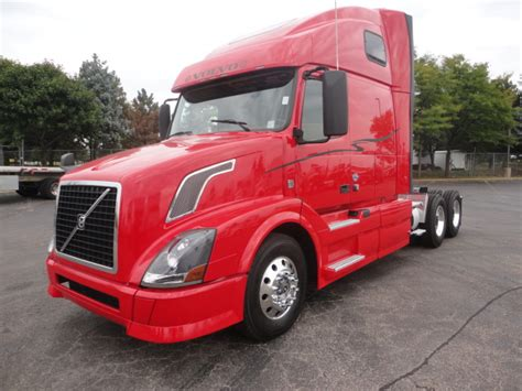 volvo trucks for sale in chicago new used commercial trucks for sale vans big rigs