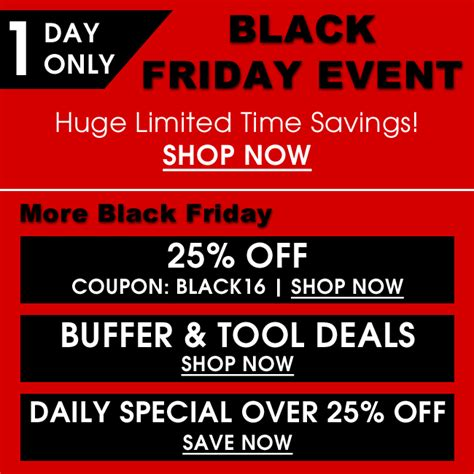 black friday date 1 day only black friday event 25 off more black