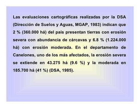 informacion de los problemas ambientales suelos y problemas ambientales