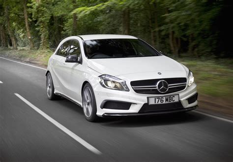 mercedes a45 amg review mercedes a45 amg review stuff