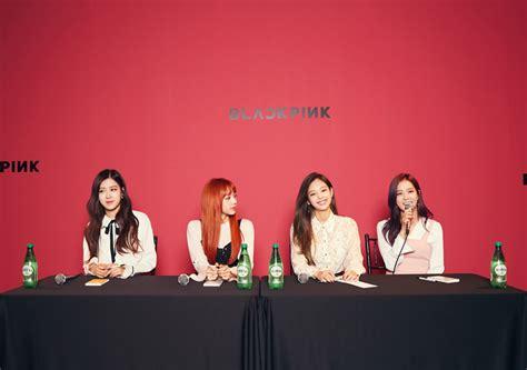 blackpink education blackpink reveals digital single before japanese showcase