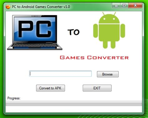 how to convert exe into apk exe to apk file converter free for android