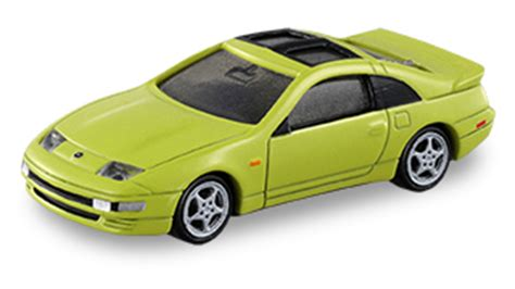 Tomica Premium Volkswagen Vw 09 Type Ii Green tomica for january 2017