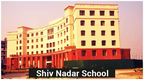 Shiv Nadar Fee Structure For Mba by Shiv Nadar School Noida Admission Criteria Fee