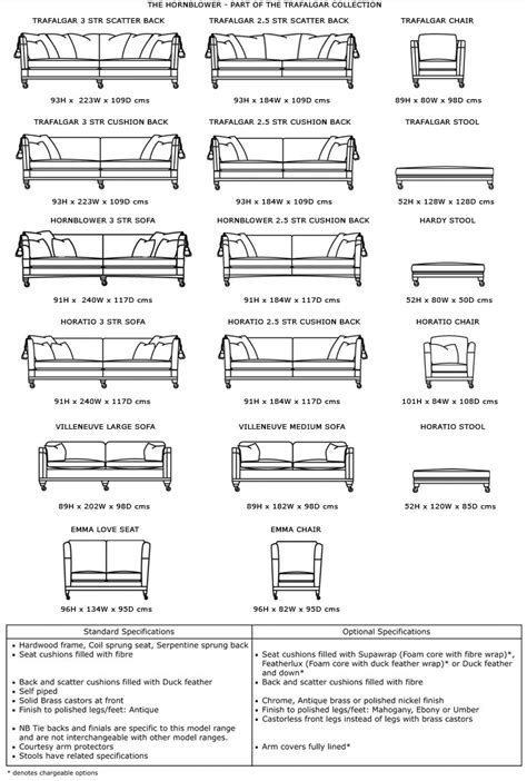 Sofa Sizes Standard by Sofa Size Chart Standard Sofa Size L Shaped Dimensions C