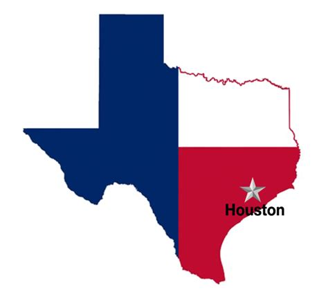 where is houston texas located on a map locations american crane school houston texas