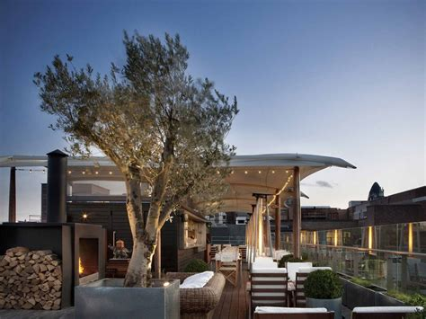 boundary roof top bar cool place of the day boundary rooftop bar restaurant shoreditch london the