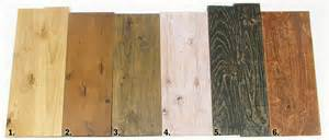 rustic colors 6 rustic reclaimed weathered distressed alder wood