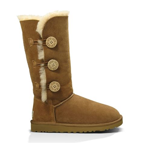 Ugg Bailey Button by Ugg Bailey Button Triplet Fit To Be