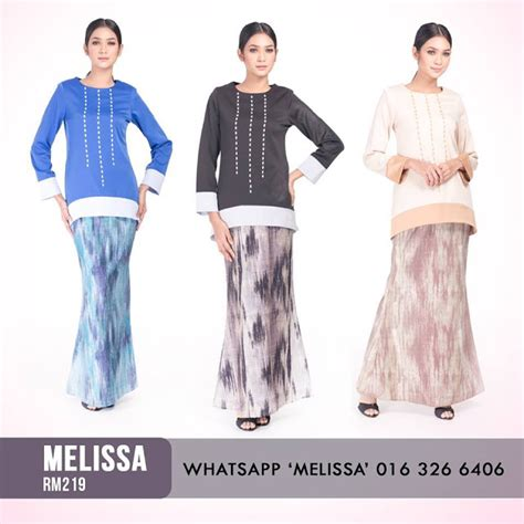 Foto Baju Kurung Moden Terkini baju raya fesyen baju kurung moden terkini baju raya 20 ping busuk kategori produk baju kemeja