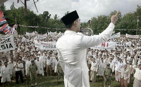 resensi film soekarno singkat soekarno antara fakta sejarah dan layar lebar