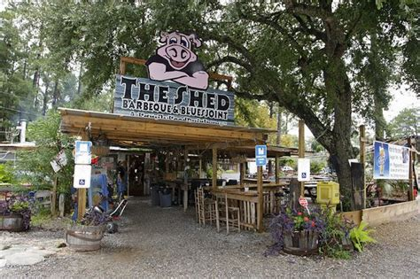The Shed Barbeque Blues Joint by Burns Shed To The Ground In Springs Gulflive
