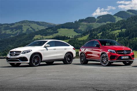 mercedes benz gle class coupe review