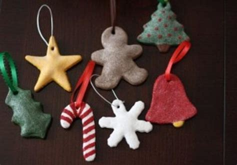 play dough xmas ornaments 31 play dough crafts for