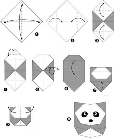 easy origami figures 25 unique simple origami for ideas on