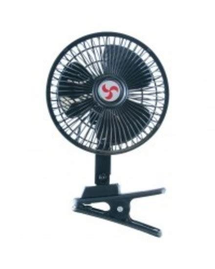 6 inch oscillating fan 12v car oscillating fan 24 cm 6 inch adjustable arm ebay