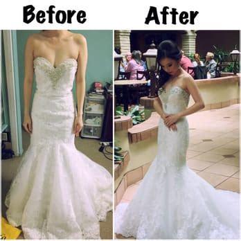 wedding dress alterations huntington ca 2 helen v s reviews hacienda heights yelp