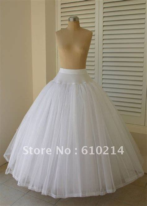 How To Make A Wedding Dress Out Of Toilet Paper - 100 brand new tulle gowns wedding petticoats