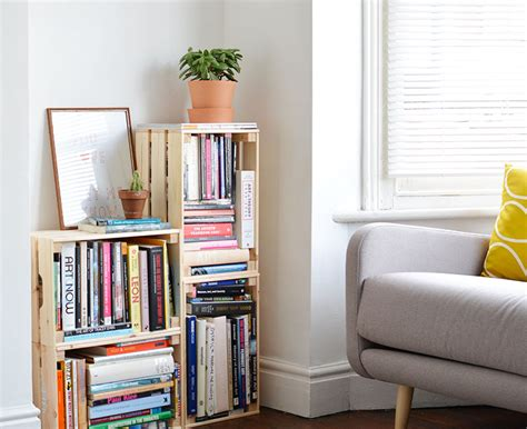 17 awesome diy bookshelf ideas and projects style motivation