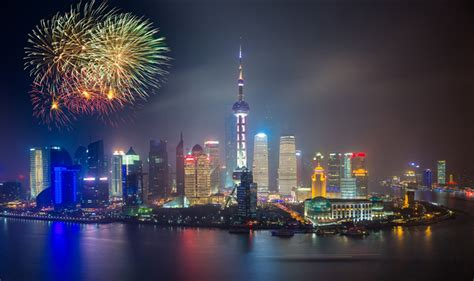 new year shanghai fireworks 21 facts about the new year