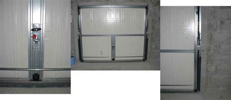 Mecanisme Fermeture Porte Garage Basculante by Mecanisme Fermeture Porte Garage