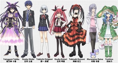 date alive anime image date a live anime character jpg date a live wiki