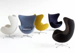 Comfy Chairs For Small Spaces Der Ei Sessel Von Arne Jacobsen Die M 246 Belfreundedie