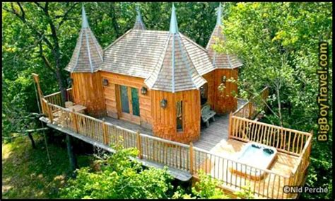 the ten top tree house best treehouse hotels in the world top 10