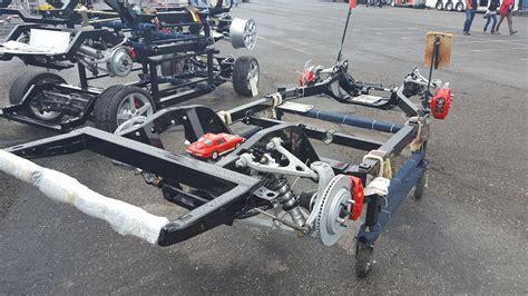 c2 corvette frame for sale replacement corvette chassis octane garage