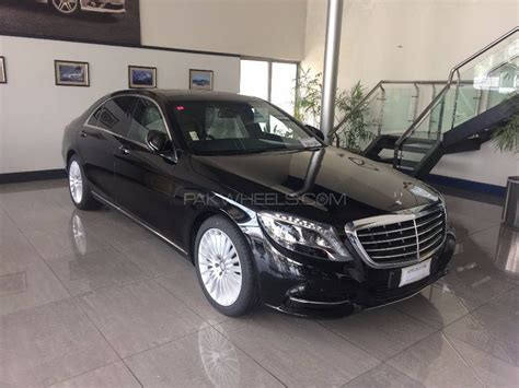 mercedes s 400 hybrid mercedes s class s400 hybrid 2017 for sale in lahore