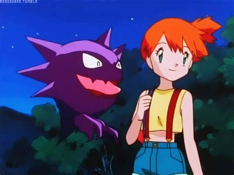 wallpaper gif pokemon pokemon ash and misty grown up hot girls wallpaper