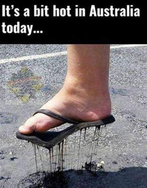 Hot Weather Meme - australians share memes about blistering heatwave daily