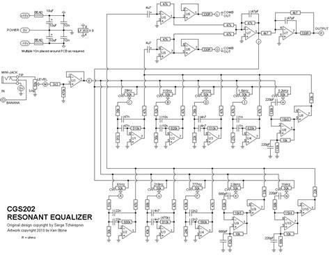 diode ladder filter schematic diode ladder filter schematic led schematic elsavadorla