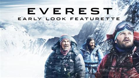 everest film how true everest film review everywhere by jojo b