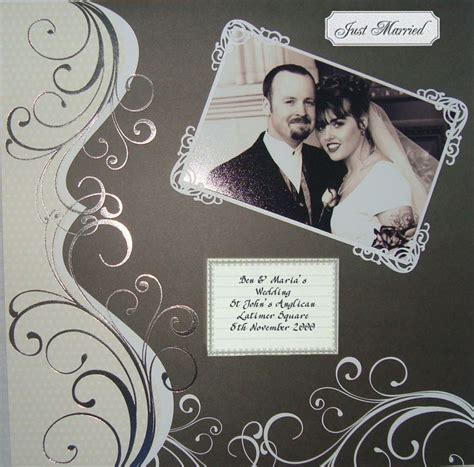 wedding scrapbook layout titles 17 best images about wedding scrapbook page ideas on