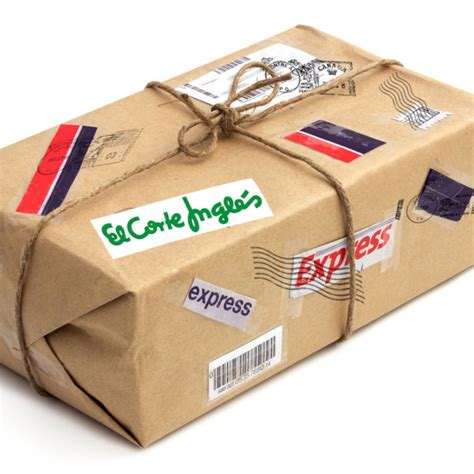 pedidos el corte ingles el corte ingl 233 s anuncia entregas express de pedidos online