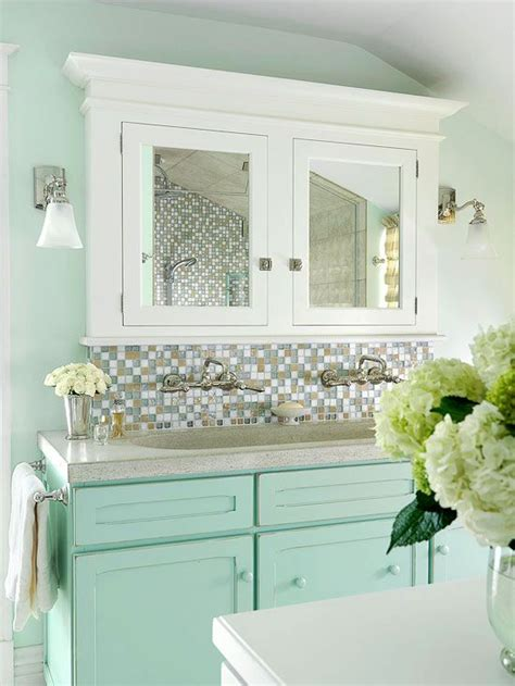 mosaic tile bathroom backsplash and creative bathroom tile designs decozilla