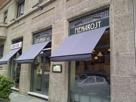 negozi tende tende da sole per negozi