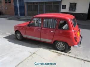 Renault 4 Bogota Renault 4 Oferta Usados En Bogot 225 Mitula Carros
