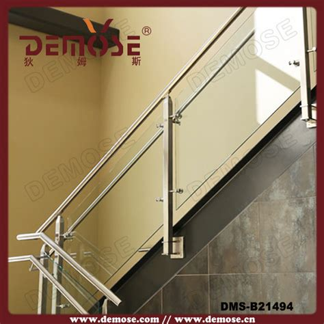 glass banisters cost modern hand railing designs stair rail kits glass stair