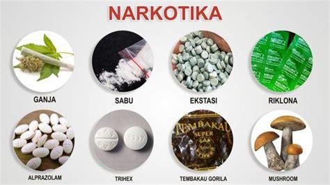 Obat Rohypnols banyaknya jenis narkoba yang beredar lowongan kerja