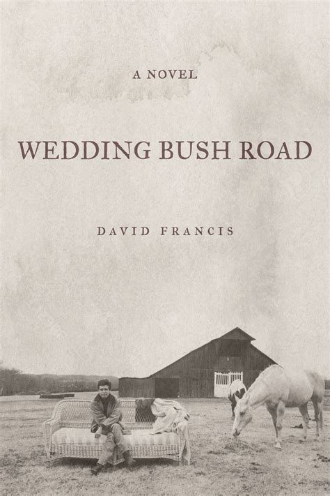 wedding bush road a novel books read it forward features island of the mad author laurie