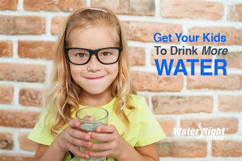how to get a to drink water how to get your to drink more water water right