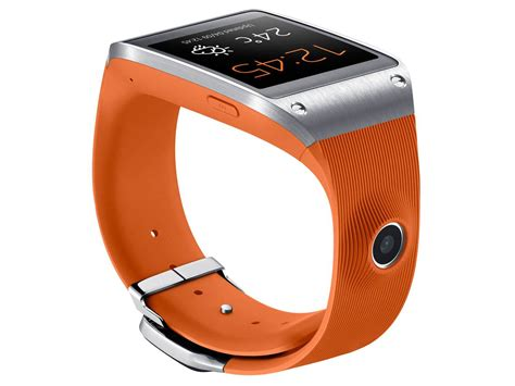Smartwatch Galaxy Gear samsung galaxy gear soon to be compatible with galaxy s phones nbc news